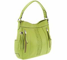 de4181b8ad7c See more. Sling this stylish hobo over your shoulder this season and show  off its posh braided detailing