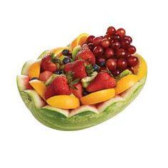 Fruit tray...love it!