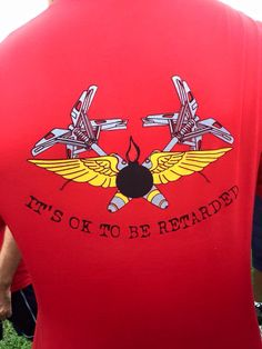 USMC Aviation Ordnance humor