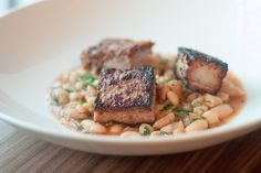 """The 10 Best Dishes in Brooklyn in 2014. It's an enviable position to be in—there are generally more notable restaurant openings each year, than room to honor them all in a single """"best of"""" list. So in an attempt to highlight a number of worthy spots that didn't quite make the cut (i.e., because they're pop-ups, food trucks, or somewhat limited in scope), we're showcasing the destination-worthy dishes that have managed to bore in our memory, as some of the finest bites we've eaten in 2014."""