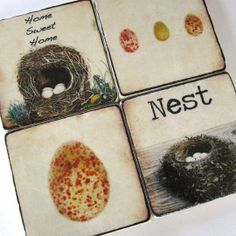 #Custom #Wedding Coasters for your Perfect Wedding by The Painted Lily | Hatch.co