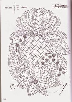3317 best images about Bobbin Lace Couture Embroidery, Lace Embroidery, Embroidery Stitches, Embroidery Designs, Advanced Embroidery, Bruges Lace, Romanian Lace, Bobbin Lacemaking, Bobbin Lace Patterns