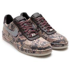 #Nike Air Force Downtown LW QS Khaki/Cool Grey #sneakers