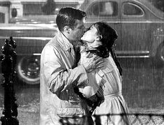 Another friends-to-lovers tale starred George Peppard and Audrey Hepburn as two drifters who find each other in their Manhattan apartment building in 'Breakfast at Tiffany's (1961).' Peppard's struggling writer and Hepburn's social climber live off their wealthy, um, friends. But it's only in each other that they find something infinitely more valuable - a soulmate.