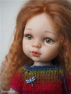 Продам ООАК Паола Рейна Кристи, Доротею. / Авторские куклы (ООАК) / Шопик. Продать купить куклу / Бэйбики. Куклы фото. Одежда для кукол