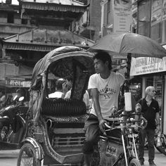 Tuktuk rickshaw  The Land of the Himalayas, Nepal, destroyed by the catastrophic earthquake.  All prints are limited edition and will be sold for INR 2000 ($30). Proceeds will be donated to ActionAid, Nepal.  #DonateForEarthquakeReliefNepal #actionaid #nepal  Photographed by Aleesa Mehra, August 2013.