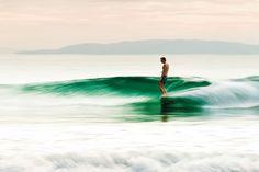 longboarding Photo: Dodds