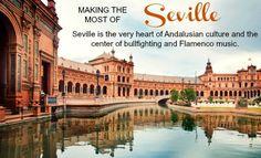 Seville Spain travel tips.