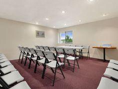 Meeting Room at the Days Inn Auburn in Auburn, Washington
