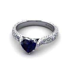 GLAMIRA Ring Joanna GI00762 | Ring-Paare.de