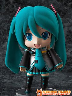 Vocaloid Character Vocal Series 1 PVC Figure 1/8 Mikudayo 20 cm ( Good Smile Company )