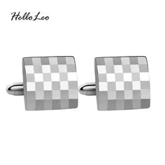 French Shirt Laser Engraving Men Jewelry Unique Wedding Groom Men Cuff Links Business silver Cufflinks For Men - http://jewelryfromchina.com/?product=french-shirt-laser-engraving-men-jewelry-unique-wedding-groom-men-cuff-links-business-silver-cufflinks-for-men
