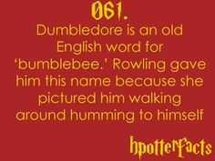 #hpotterfacts 061