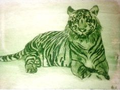by Adisida on DeviantArt My Drawings, Deviantart, Tattoos, Animals, Animales, Animaux, Irezumi, Tattoo, Animais
