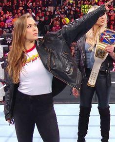 Ronda Rousey Wwe, Ronda Jean Rousey, Ronda Rousey Photoshoot, Rhonda Rousy, Female Mma Fighters, Wwe Divas Paige, Rowdy Ronda, Tough Woman, Wwe Women's Division