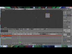 Blender 2.6 Tutorial 09 - Animation 101