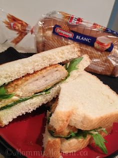 Get creative and Sandwich It! Check out Jody's Fishwich!