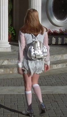 My favorite outfits that Cher wore in Clueless Cher Clueless Outfit, Clueless Fashion, Fashion Tv, Dope Fashion, Retro Fashion, Fashion Outfits, Womens Fashion, Clueless Style, Cher Horowitz