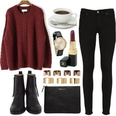 Image result for sweater outfits