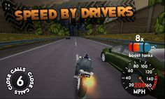 Highway Rider v1.3.5 (Unlimited Money) (Android Game)