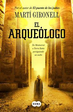 El arqueólogo - http://bajar-libros.net/book/el-arqueologo/