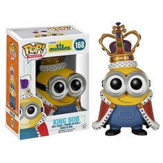 JMD Retail - Minions POP! Minion King
