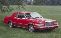 1981 Ford Thunderbird