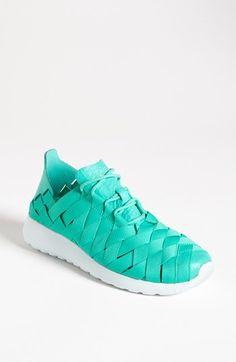 Nike 'Roshe Run' Woven Sneaker (Women) | Nordstrom