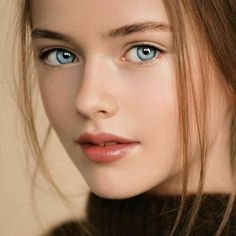 New fashion kids photography blue eyes Ideas Beautiful Girl Image, Gorgeous Eyes, Beautiful Redhead, The Most Beautiful Girl, Pretty Eyes, Beautiful Celebrities, Beautiful Children, Cool Eyes, Kristina Pimenova