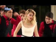 Disney Channel España | Soy Luna - Mírame a mí - YouTube
