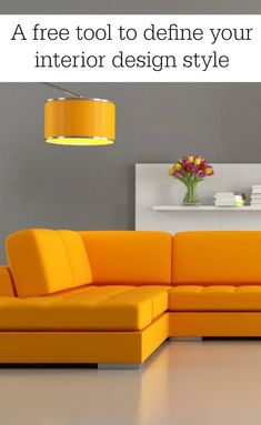 Do You Know Your Interiors Style If Not Here Is A Really Useful Practical Guide