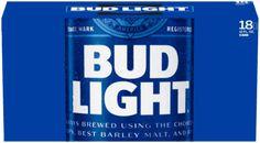 Budweiser® or Bud Light®