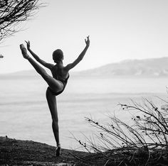 @Isabellawalsh ballerinaproject San Francisco