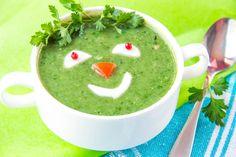 Zioła w diecie dziecka wspaniale podnoszą walory smakowe posiłków, ale nie tylko. Także pobudzają układ trawienny, działają rozkurczowo. Zioła są również...