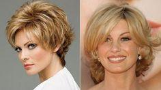 50 felett is lehetsz káprázatos, Íme 12 rövid frizura ötlet a ragyogásodhoz :) | Közszolgálat