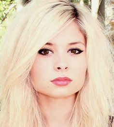 Nina Nesbitt is perfect
