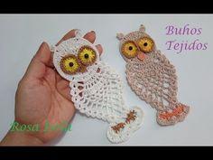 Crochet Applique Patterns Free, Crochet Borders, Crochet Owls, Knit Crochet, Crochet Crocodile Stitch, Diy Hair Bows, Novelty Items, Doilies, Arm Warmers