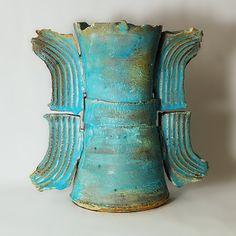 Freeforms - Colin Pearson British Studio Ceramics
