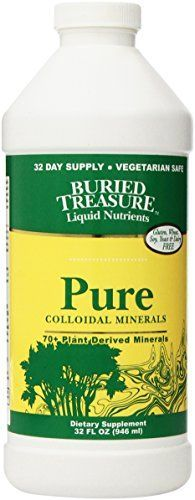 Buried Treasure founded in 1996 is a nutriceutical division of Life Line Foods specializing in the manufacturing of liquid minerals liquid vitamins and liquid specialty nutrient formulas...