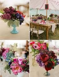 Image result for berry wedding inspiration