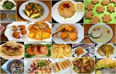 New Years Dinner, New Year's Food, Romanian Food, Antipasto, Finger Food, Italian Recipes, Baked Potato, Baking Recipes, Muffin