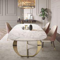 Voir notre sélection d'idées fabuleuses de salle à manger pour vous aider sur votre décor de maison. Voir plus en cliquant sur l'image #DECOADDICT#interiordetails#homedetails#homedecorideas#eclecticdecor#currentdesignsituation#midcenturymodern#interior_and_living#housegoals#interiordesign#architecture#home#design#art