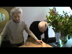 www.designisonefilm.com  DESIGN IS ONE: LELLA & MASSIMO VIGNELLI -- trailer for feature length documentary