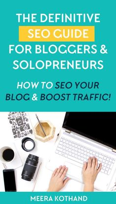Looking for simple SEO tips and tricks to boost your traffic and get found? In this SEO for bloggers guide you will learn what it means to SEO your blog posts and 21 tiny tweaks you can make to boost your post in the search rankings.