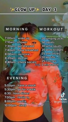 Body Weight Hiit Workout, Full Body Gym Workout, Slim Waist Workout, Plus Size Workout, Girl Advice, Girl Tips, Period Tips, Morning Routine School, Burn Lower Belly Fat