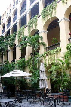 hotel el convento en san juan puerto rico | Hotel El Convento San Juan (Puerto Rico) - Reviews and Rates ...