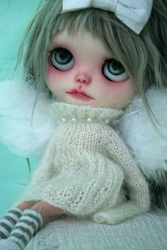 Angels who can't fly... | Flickr - Photo Sharing! Blythe