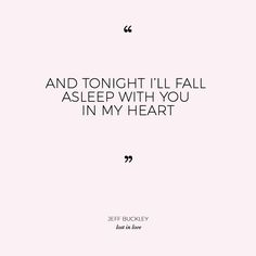 Lost In Love Quote Curation