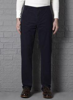 Slim Modern Chino #aw13 #farrell #cotton