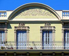 Barcelona - Tamarit 109 c | Flickr - Photo Sharing!